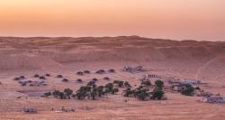 1000 Nights Camp, 9 POSTAL CODE 115, MANDINAT AL SULTAN QABOOS \n, 115, Jāḩis