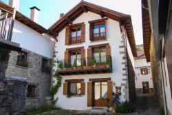 Casa Rural Tamborin, Loitzune, 12, 31690, Ezcároz