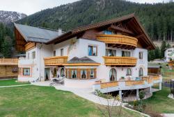 Wippas Landhaus, Valzurweg 2, 6562, Ischgl