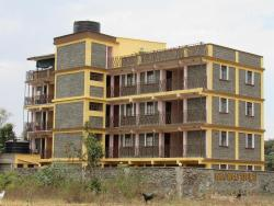 Bondo Travellers Hostel & Hotel, 544 - 40601, 40601, Bondo