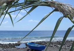 La Casita de la Playa, Paseo de la Playa 5, 38140, Igueste