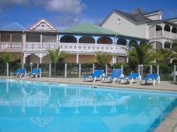 Caribbean Riviera 1, Avenue des Plages, 97150, Orient Bay