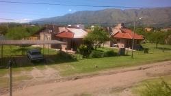 Cabañas Maury, Cerro Overo 335 Villa de Merlo, 5881, Carpintería