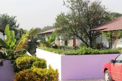 Pure Peaceful Villa, Orange Grove,, Brufut