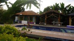 Hotel Campestre Tahiti, Pueblo Tapao  Kilometro 2 Via Tebaida, 630003, Pueblo Tapao