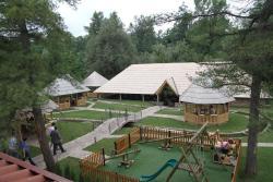 Stara Ada Accommodation, Veljka Mlađenovića b.b., 78000, Banja Luka