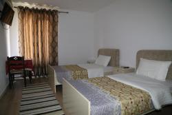 Oda Kuksit Hotel, Rruga e Drinit Lagjia nr.4, pas TV Kukësit, 8501, Kukës