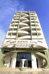 Saint Gabriel Hotel, Saint Gabriel Street,, Bethlehem