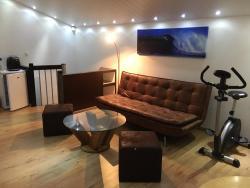 Studio cosy au centre de Couvet, 12 Rue du 1er-Mars, 2108, Couvet