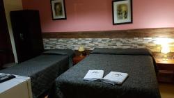 Hotel A Mi Gente, Lavalleja 1235, 27200, Castillos
