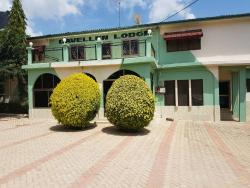 Davellen Lodge, Ejisu, Abankro Road,Opposite Spiritan University,, Ejisu