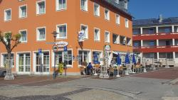 Hotel Restaurant Cafe Rathaus, Kaiser-Karl-V.-Allee 6, 93077, Bad Abbach