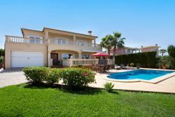 Villa Santa Victoria, 15 Carrer Santa Victòria, 07609, Sa Torre