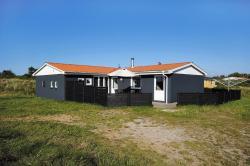 Holiday home Johns E- 2065,  7700, Klitmøller