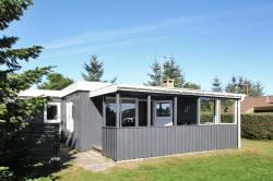 Holiday home Hadsund 694 with Terrace,  9560, Nørre Hurup