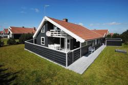 Holiday home Nordsøvej A- 3205,  7700, Nørre Vorupør