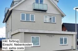 Apartment Vesterhavsgade C- 111,  7680, Thyborøn