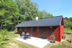 Holiday home Dueodde B- 894,  3730, Snogebæk