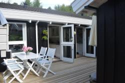 Læsø Holiday Home 544,  9940, Læsø
