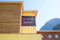 Hotel Tia Monte Smart, Grasse 225, 6524, Kaunertal