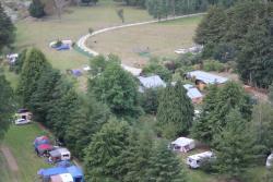 Riverside Haven Lodge & Holiday Park, 2328 Herbert-Hampden Road, 9495, Waianakarua