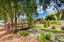 Armidale Tourist Park, 39 Grafton Rd, 2350, Armidale