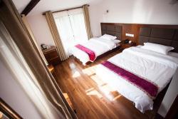 Mason Hotel, No.8, Guihua Road, Xiannv Town, Wulong, 408500, Wulong