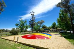 Rivergardens Holiday Park, 147 Sturt Highway, 2738, Gol Gol