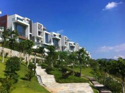 Fuli Quan Tian Xia Yinquan Villa, No.836,Wenquan Avenue, 510900, Conghua