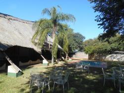 Victoria Falls Budget Hotel, Spencer Road 954,, Victoria Falls