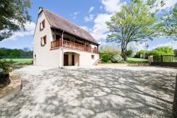 Villa Perigord, Lieu Dit Campagnac, 46300, Gourdon-en-quercy