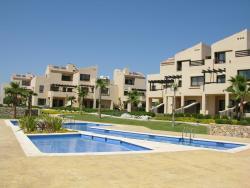 Roda Golf Resort 0308 - Resort Choice, Avenida del Golf 8, Bajo D, 30739, San Javier