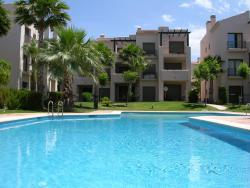 Roda Golf Resort 3108 - Resort Choice, Avenida del Mar 18, Blq 6 Bajo B, 30739, San Javier