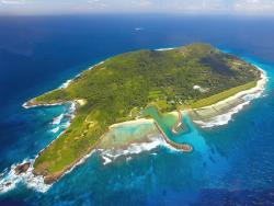Fregate Island Private, Fregate Island Private,, Fregate Island