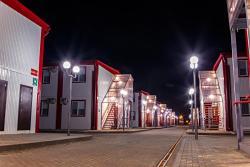 New Tengiz Camp, Tengiz village, Karaton, 060000, Tengiz