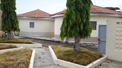 Villa des Hotes, Yamoussoukro, Quartier Millionnaire,, Yamoussoukro
