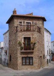 Casa Rural Margarita, Obispo Senso 13, 10170, Montánchez