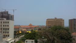 Luanda Historical Downtown Apartment II, Rua Rainha Ginga,, Λουάντα