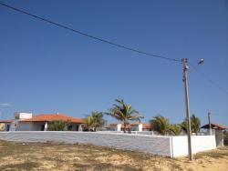 Linda casa na praia da Taíba Ce, Eua Santa Edwirnes, 500 Taíba Ceará Brasil, 62677-000, Taíba