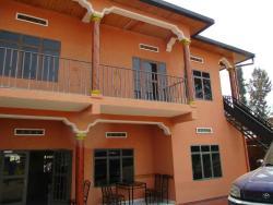 Town View Guest House, Kacyiru KG 5 ave,, Kacyiru