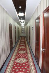 Hotel on Kulakunova 328, ул.Кулакунова 328, 720060, Balykchy