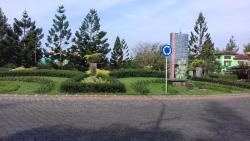 Villa Kota Bunga DD5-01, Jl. Raya Hanjawar Km. 1, Cipanas,Cianjur,Jawa Barat,Indonesia, 43253, Cinengangirang