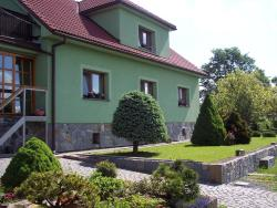 Apartmán Vysočina, Zvole 74, 592 56, Zvole
