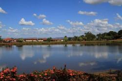 Hotel Fazenda e Pesqueiro Pousada da Serra, rodovia go 338 km 5 a direita, 76380-000, Goianésia