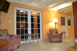 The Hideaway Retreat, Pos Chikito 223F,, Savaneta
