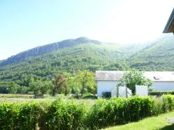 villa pascalou, clos anglade, 65710, Campan