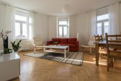 Flataid Apartment Bodenfeldgasse, Bodenfeldgasse 20, 8020, Graz