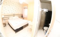 Hotel Shalom Suzano, Rua Prudente de Moraes, 2121 Vila Amorim, 08610-005, Suzano