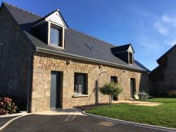 La Maison de Benjamin, 39 Lieu-dit La Chaine, 35140, La Chapelle-Saint-Aubert