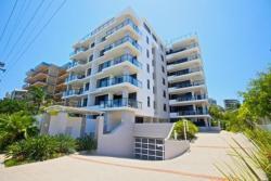 Kings Row Apartments, 12 Warne Terrace, Kings Beach, 4551, Caloundra